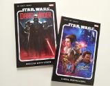Nowe komiksy Star Wars od Egmontu wciągają od pierwszych stron