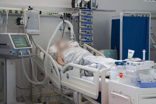 W Polsce potwierdzono indyjski wariant koronawirusa. Zdjęcie ilustracyjne.