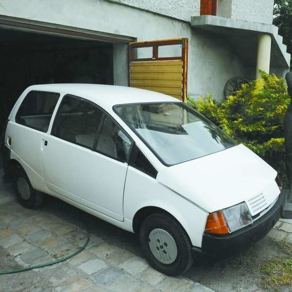 Ten samochód już w sierpniu trafi do krakowskiego Muzeum Inżynierii Miejskiej.