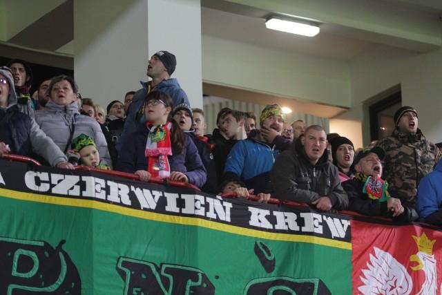 GKS Jastrzebie - GKS Katowice