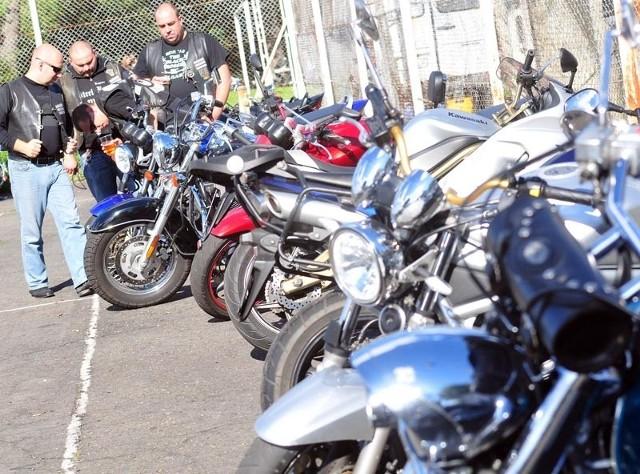 XI Zlot Motocyklowy im. Hubala w JaśleJedenasta edycja Zlotu Motocyklowego im. Hubala przyciągnęła do Jasła kilkuset motocyklistów. Była parada, zawody i koncerty.