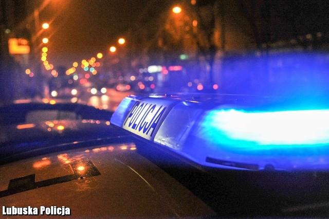 Mężczyzna przeżył tylko dzięki sąsiadowi, który wezwał policję