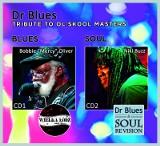 Lekarstwo Dr Bluesa na pewno pomoże