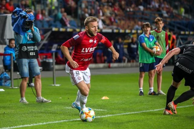 Jakub Błaszczykowski asystował w meczu z ŁKS Łódź