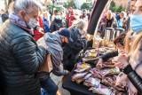 Sadzonki irysów, tulipanów i żonkili trafiły do mieszkańców Gdańska