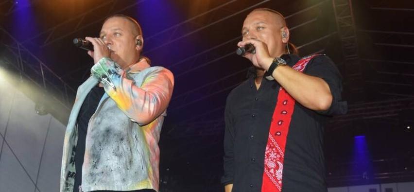 Występ zespołu Golec uOrkiestra zakończył Dni Wieniawy....