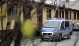 Śmierć Ukraińca we wrocławskiej izbie wytrzeźwień. Winni policjanci?
