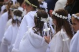 Koronawirus w Łódzkiem. Co z Pierwszymi Komuniami Świętymi? Arcybiskup Ryś ma wydać decyzję