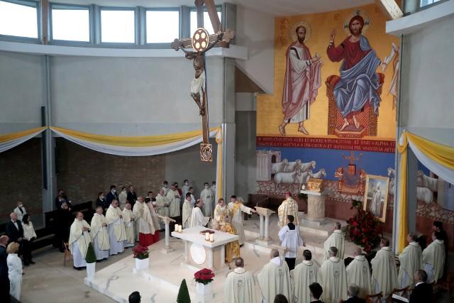 Setna rocznica urodzin Polaka, który został papieżem