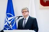 Wizyta prezydenta Andrzeja Dudy w Rumunii. Soloch: Nasz głos jako Bukaresztańskiej Dziewiątki brzmi silniej