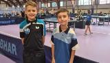 Pracowity weekend tenisistów stołowych z UKS Junior Miastko (ZDJĘCIA)