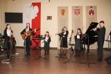 Regionalny konkurs kolęd w brzezińskiej szkole muzycznej