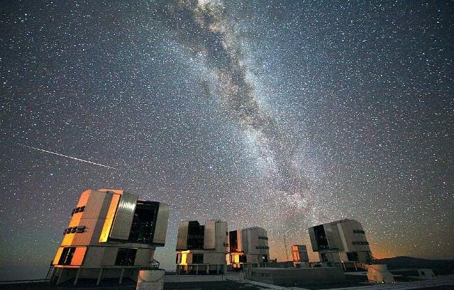 Perseidy 2020 najlepiej oglądać w nocy z 12 na 13 sierpnia i kolejnej. Wtedy nastąpi kulminacja deszczu meteorów.