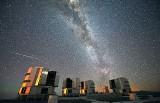 Perseidy 2020: Nadchodzi kulminacja nocy spadających gwiazd. Jak oglądać deszcz meteorów? (wideo)