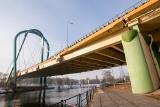 Mosty budowane za grube miliony złotych z gwarancją jak na toster