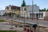 Remont ul. Leszczyńskiego w Bydgoszczy uderzył we właścicieli osiedlowych sklepów. Tracą klientów, spadły im obroty