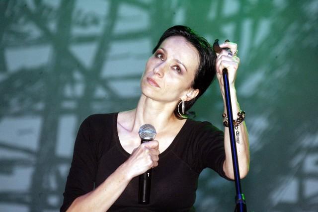 Renata Przemyk wystąpi w Konstantynowie Łódzkim