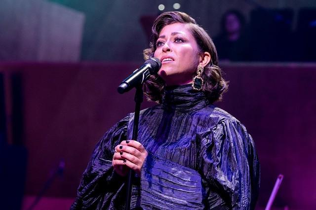 Natalia Kukulska zaśpiewa Chopina 29 stycznia 2022 roku w ICE Kraków