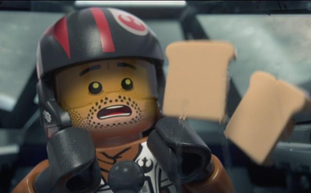 Lego Gwiezdne wojny: Przebudzenie MocyLego Gwiezdne wojny: Przebudzenie Mocy
