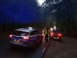 Starosta powiatu białogardzkiego wraz z kolegami zatrzymał pijanego kierowcę