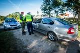 Koszalińska policja przypomina: nadmierna prędkość zabija [ZDJĘCIA]