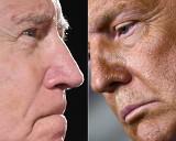 Debata Trump-Biden: pandemia, służba zdrowia, wybory. I Biden do Trumpa: Zamknij się w końcu, człowieku!