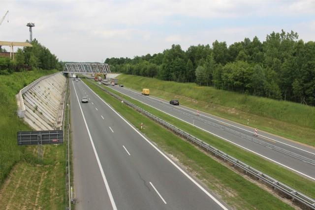 Autostrada A4 Katowice-Kraków
