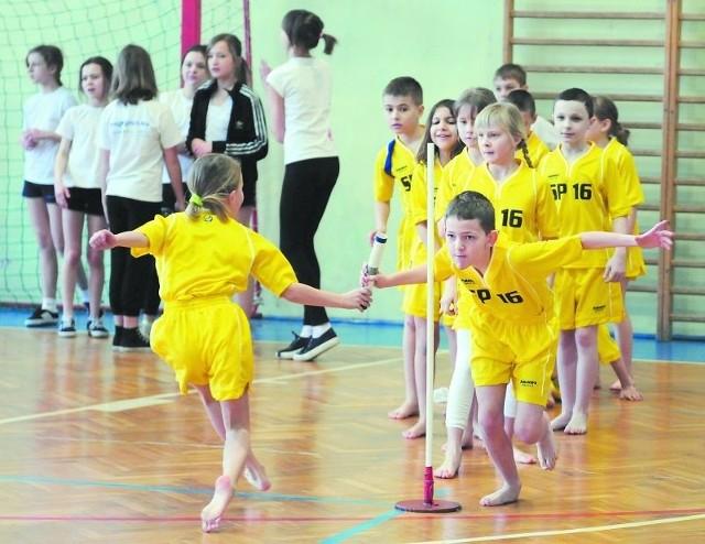 W turnieju wystartują uczniowie klas II-V bydgoskich szkół podstawowych
