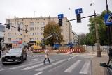 Dziś po południu wjedziesz w ul. Marii Curie-Skłodowskiej w Lublinie