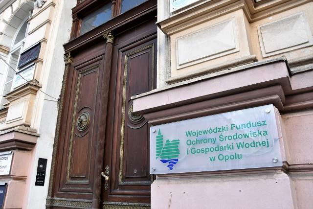 Prokuratura informuje, że Henryk T., były prezes WFOŚiGW w Opolu, miał się dopuścić nękania trójki pracowników