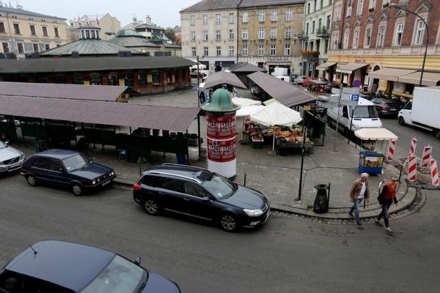 Zdaniem sądu Strefa Ograniczonego Ruchu na Kazimierzu może funkcjonować.