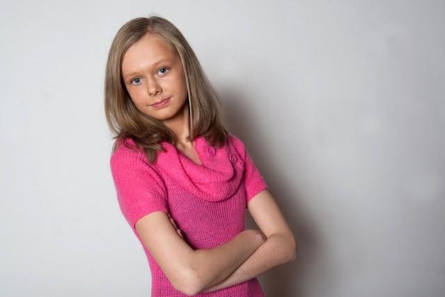 Katarzyna Bartosiak - Glosuj! GWMISS.5 - koszt smsa 1 zl plus Vat (1,22 zl)