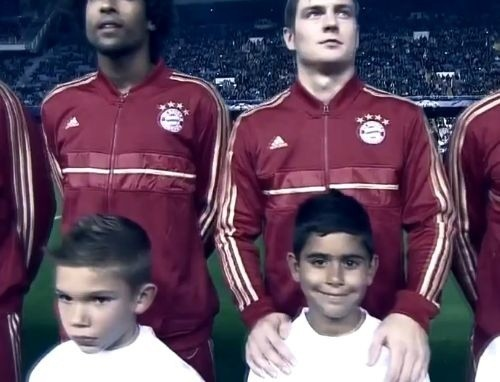 Mecz Bayern Monachium - Juventus Turyn online