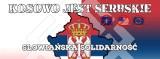 Dziś marsz poparcia dla serbskiego Kosowa