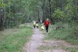 Białystok. Społecznicy zamierząją posprzątać Las Turczyński. Akcję w sobotę [18.09.2021] organizuje Stowarzyszenie Okolica