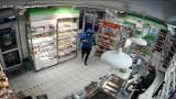 Czy rozpoznajesz mężczyznę podejrzanego o kradzież?