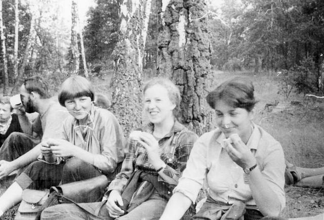 Pielgrzymka 1980 rok