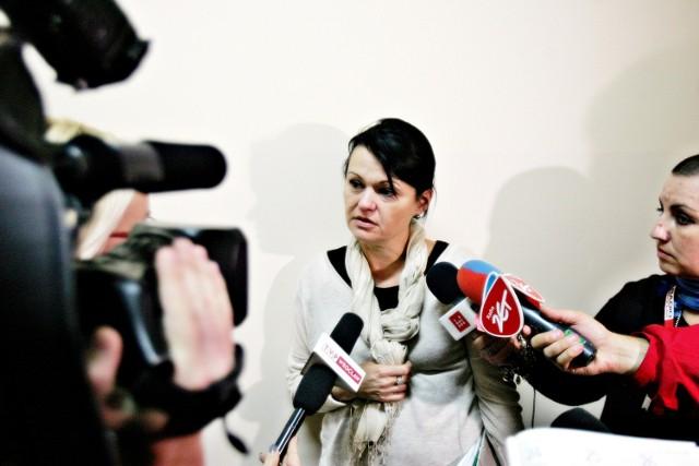 Małgorzata Ossmann od lat czeka na sprawiedliwość