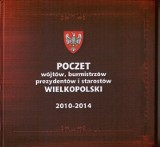 Książka: Wielkopolski poczet samorządowy prezentuje 266 gmin regionu