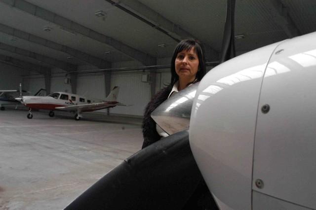 Park musi na siebie zarabiać - mówi Irena Marek, dyrektorka biura PTL w Kaniowie