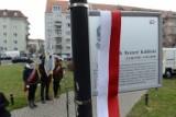 Poznań ma nowy skwer imienia Ryszarda Kuklińskiego [zdjęcia]