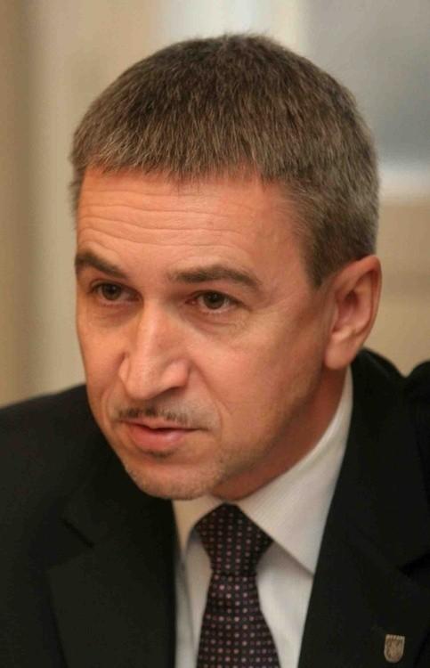 Piotr Koj, prezydent Bytomia