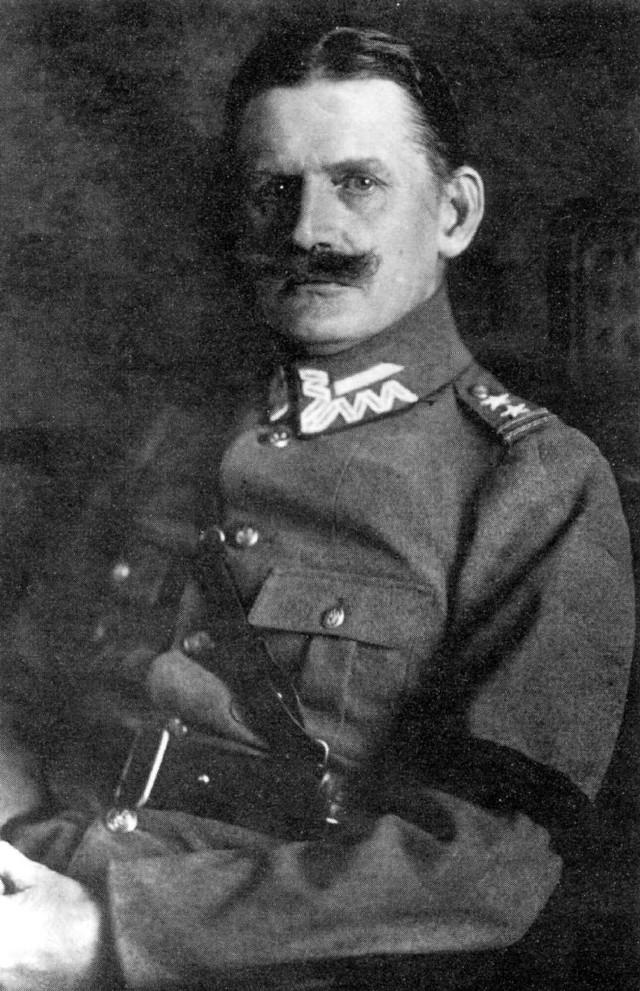 Maciej Ignacy hrabia Mielżyński