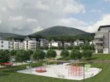 Wałbrzych: Są chętni by zbudować nowe osiedle pod Chełmcem. Tak będzie wyglądało! (WIZUALIZACJE)