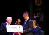 Teatr Ad Rem z Łasku nagrodzony podczas Przystanku 60+. Kabaret Rydz z wyróżnieniem [zdjęcia]