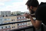 Będzie zakaz palenia na balkonach? Jest taka inicjatywa!
