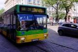 Poznań: Awaria trakcji. Tramwaje zawracane [ZDJĘCIA]
