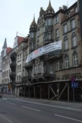 Właściciel kamienicy z ul. Słowackiego 24 kontra Galeria Katowicka i Strabag