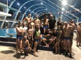 Ostrzeszowscy hokeiści podwodni walczyli na międzynarodowych zawodach w Pradze