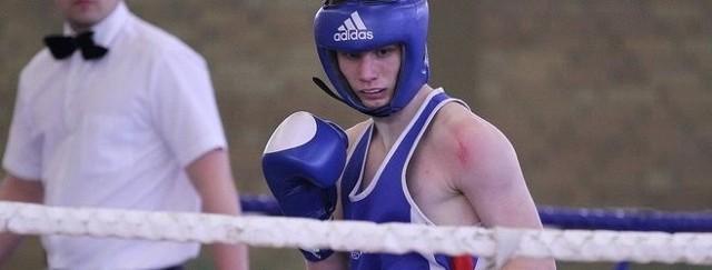 Karol Judin (Paco Team Lublin) został w tym roku mistrzem Polski juniorów w kategorii 49 kg